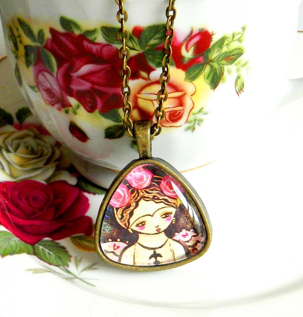 Frida necklace
